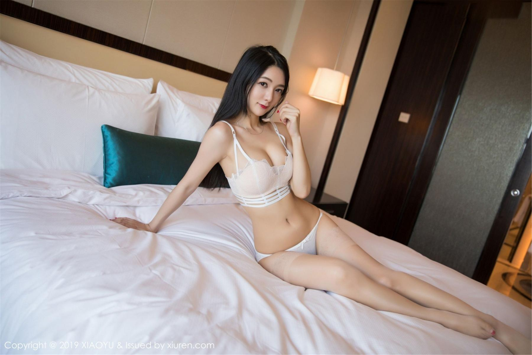 [XiaoYu] Vol.052 desertrmb 48P, Di Yi, Foot, Underwear, XiaoYu