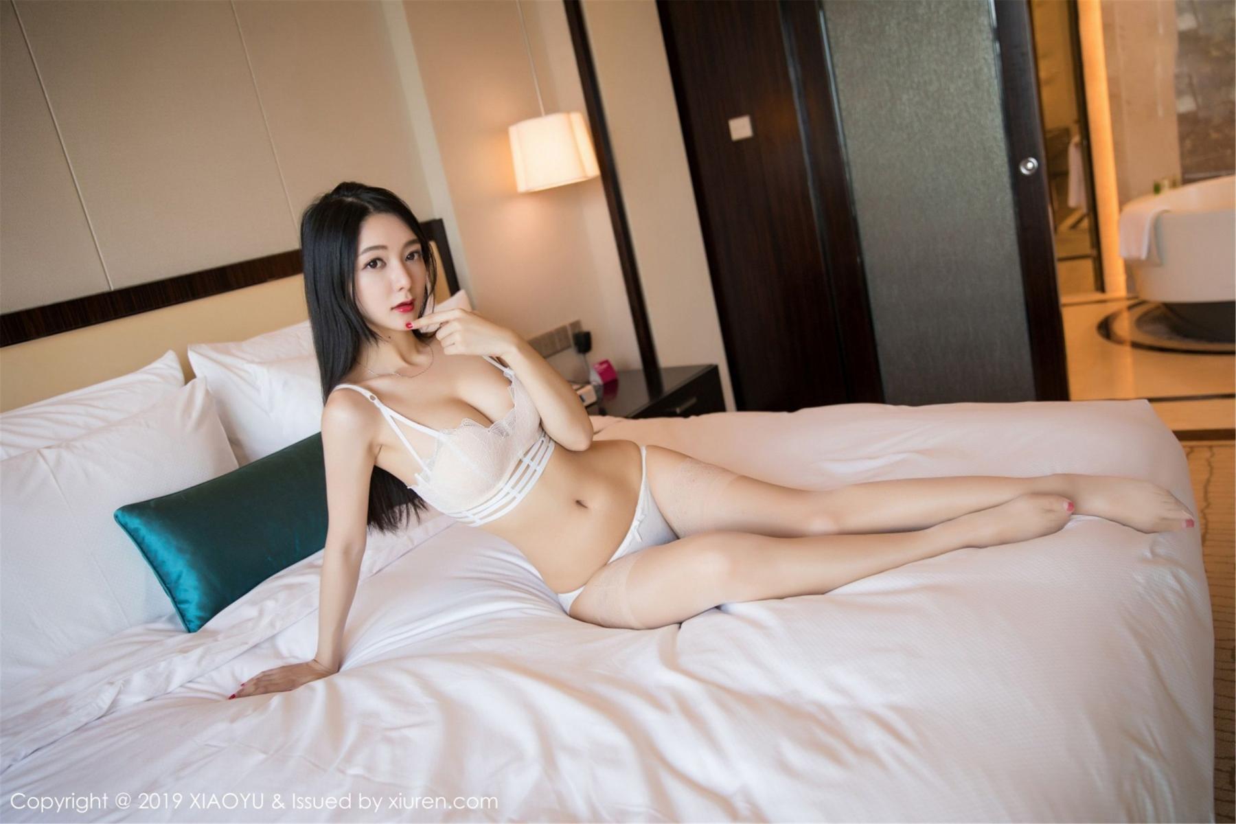 [XiaoYu] Vol.052 desertrmb 49P, Di Yi, Foot, Underwear, XiaoYu