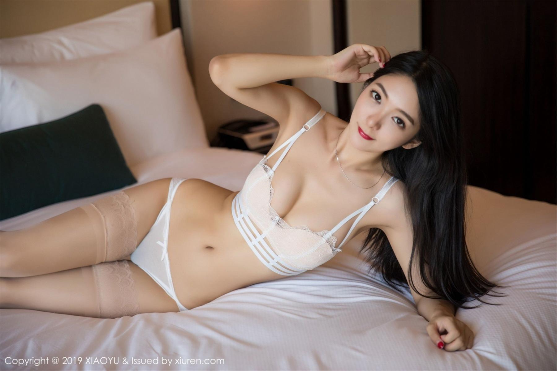 [XiaoYu] Vol.052 desertrmb 4P, Di Yi, Foot, Underwear, XiaoYu