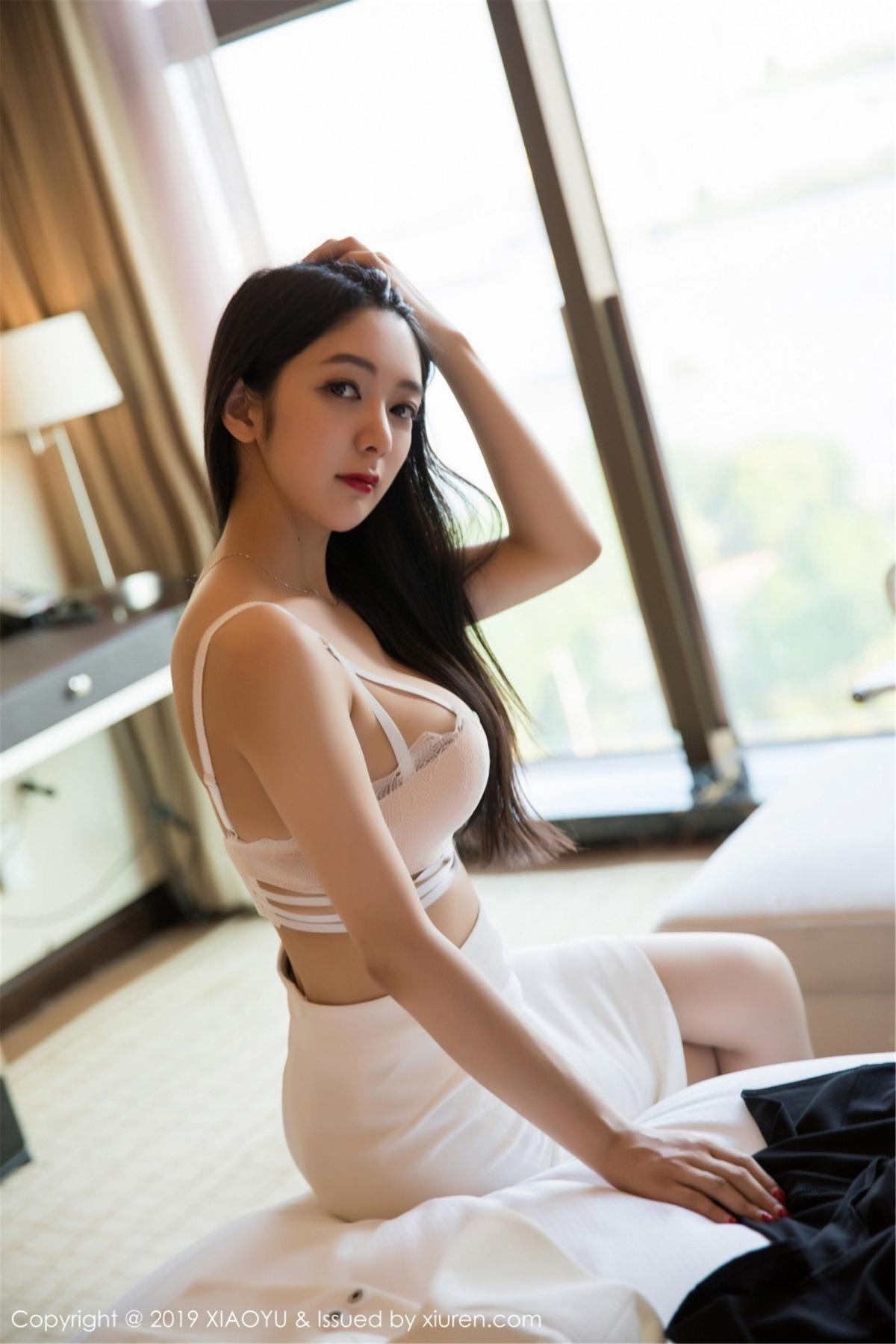 [XiaoYu] Vol.052 desertrmb 7P, Di Yi, Foot, Underwear, XiaoYu