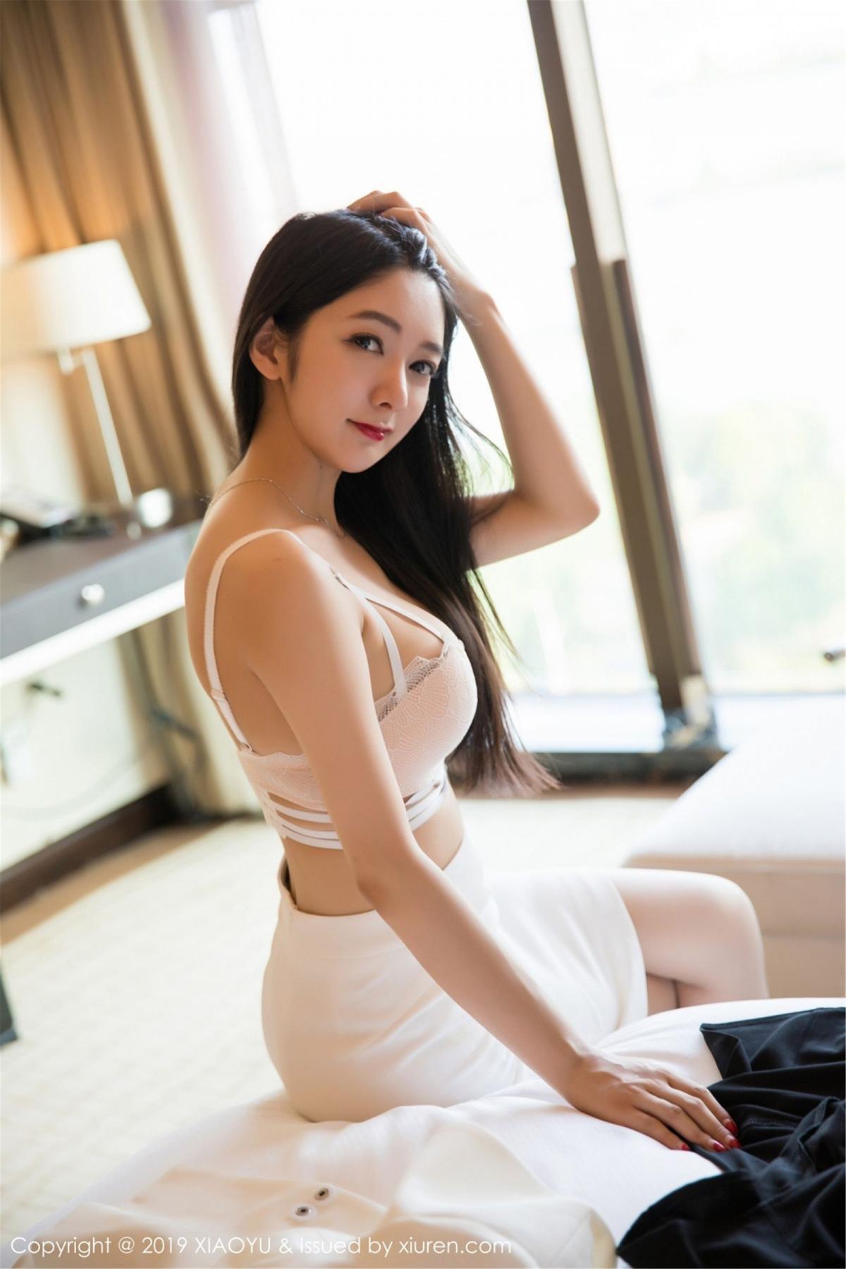 [XiaoYu] Vol.052 desertrmb 8P, Di Yi, Foot, Underwear, XiaoYu