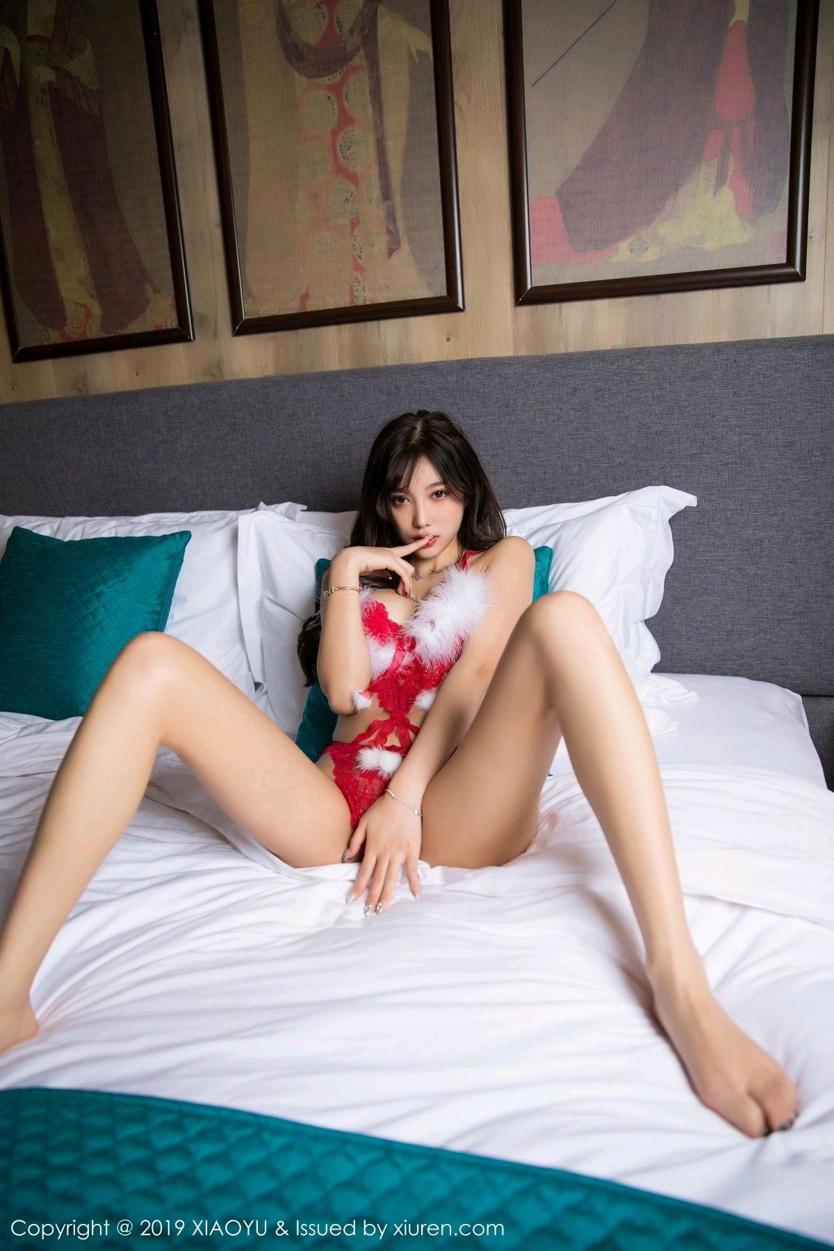 [XiaoYu] Vol.054 Yang Chen Chen 62P, Big Booty, Underwear, XiaoYu, Yang Chen Chen