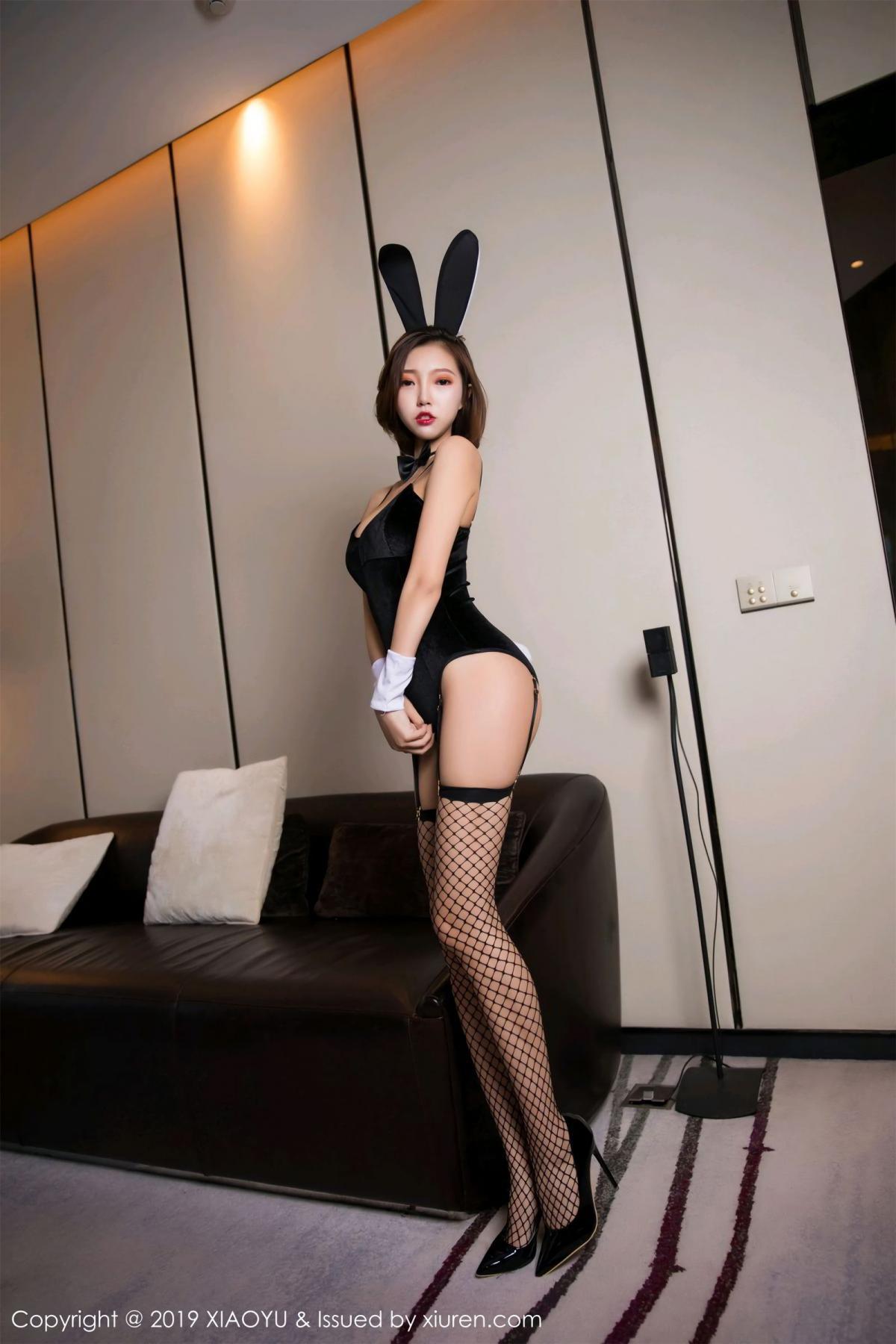[XiaoYu] Vol.056 Lris 6P, Feng Mu Mu, Tall, XiaoYu