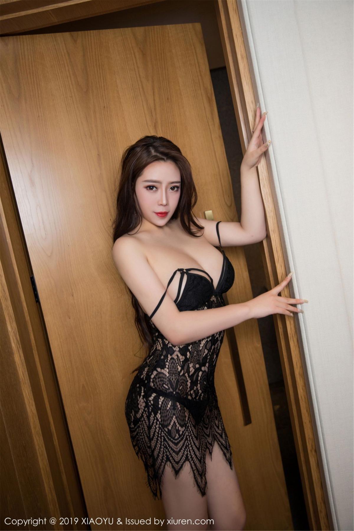 [XiaoYu] Vol.058 Miki Tu 10P, Miki Tu, XiaoYu