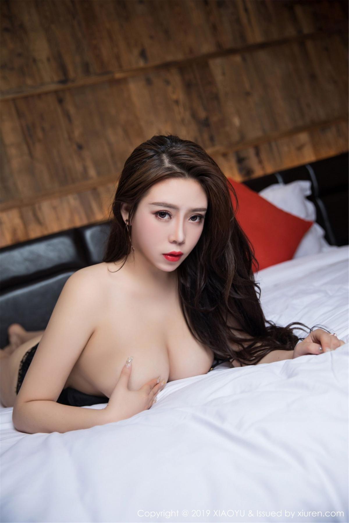 [XiaoYu] Vol.058 Miki Tu 12P, Miki Tu, XiaoYu