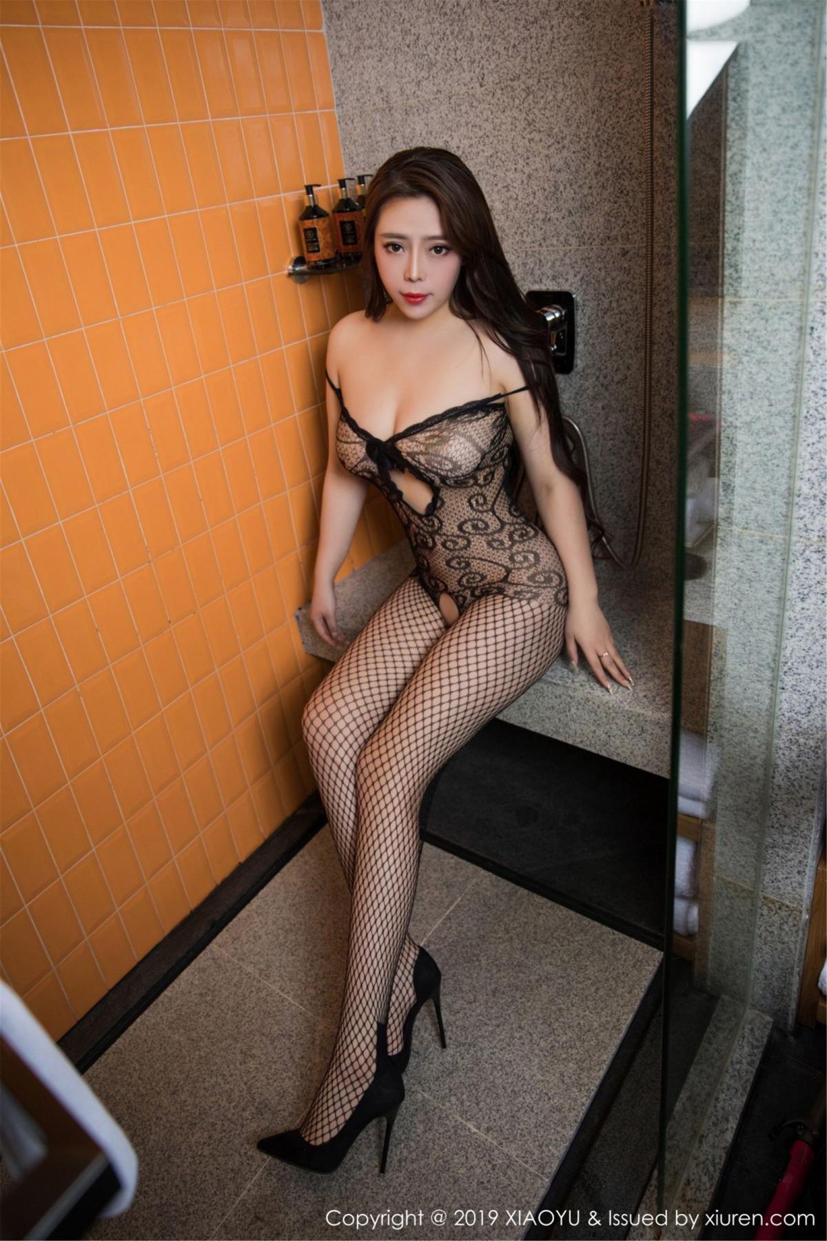 [XiaoYu] Vol.058 Miki Tu 42P, Miki Tu, XiaoYu