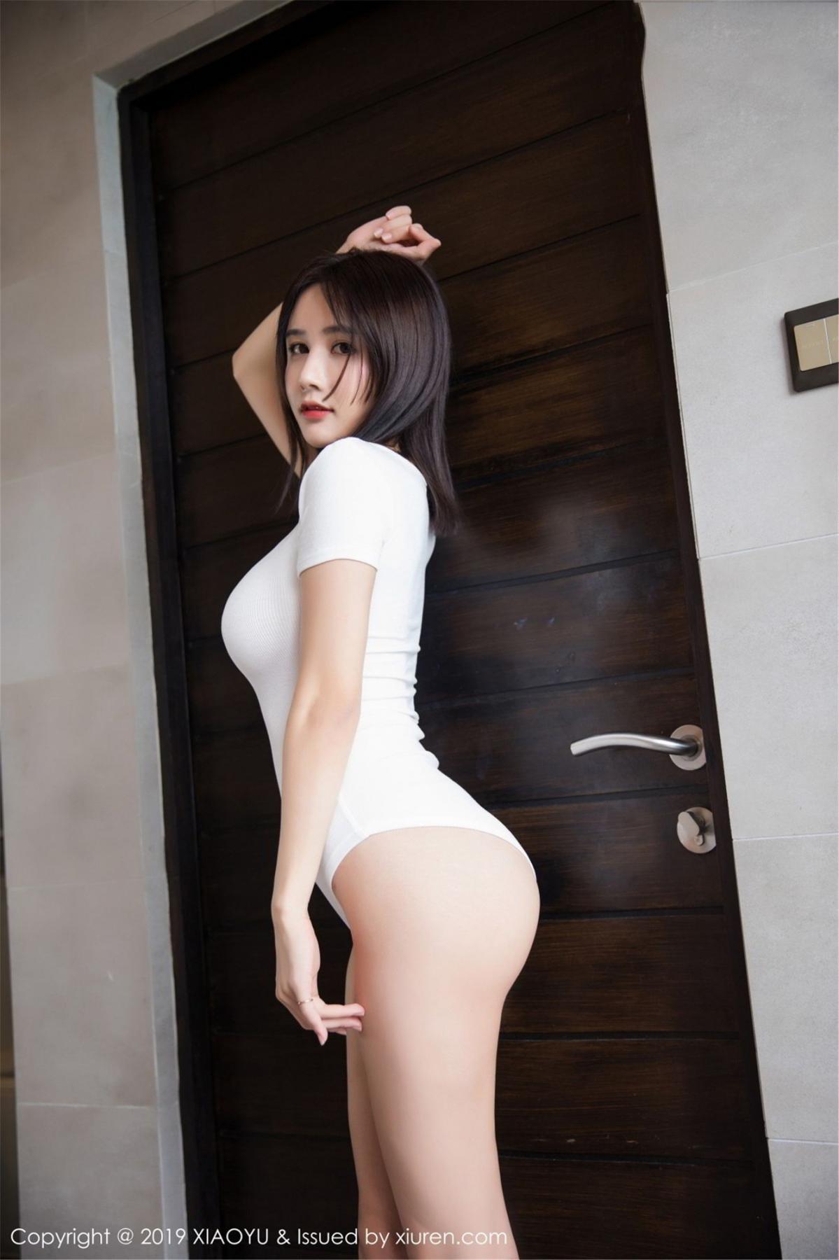 [XiaoYu] Vol.060 Xiao Mo Lin 18P, Bathroom, Lin Lin Ailin, Wet, XiaoYu