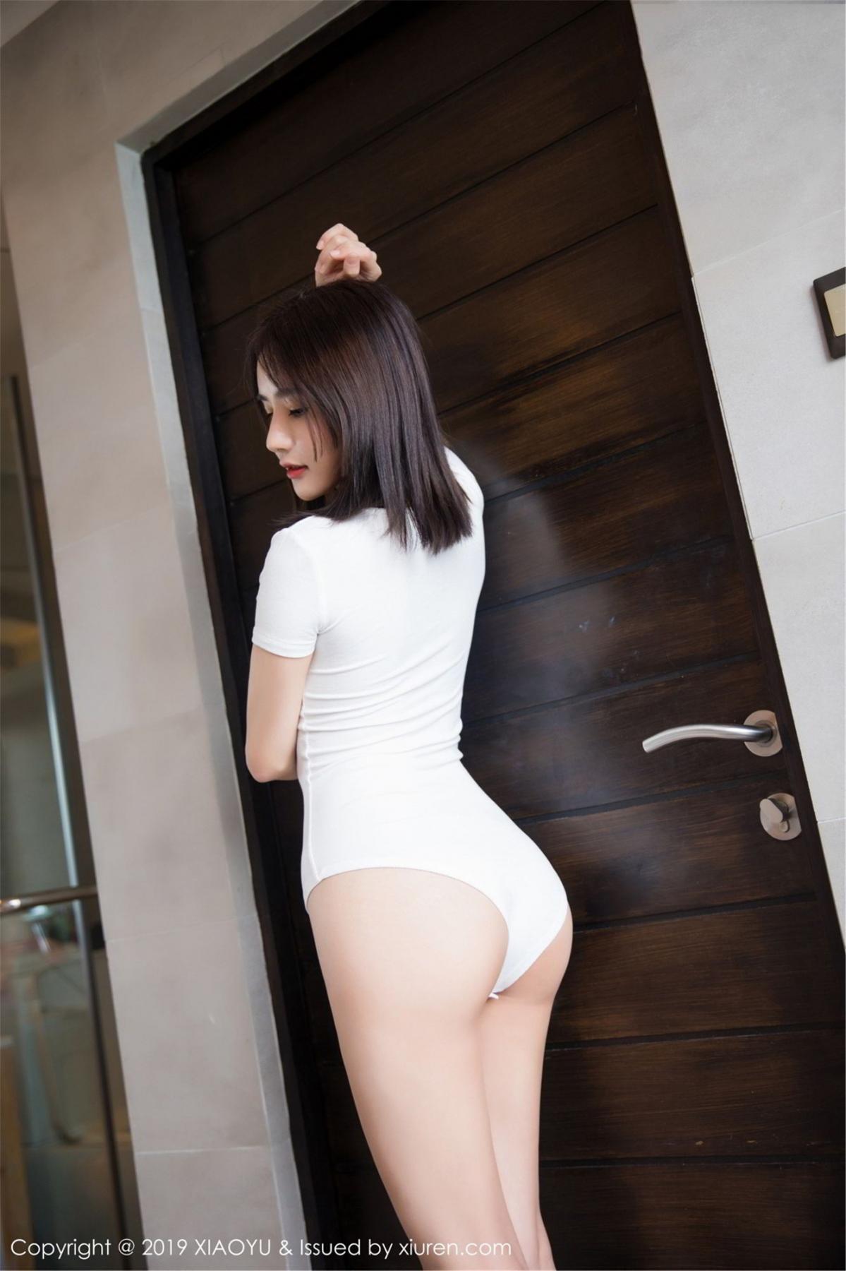 [XiaoYu] Vol.060 Xiao Mo Lin 20P, Bathroom, Lin Lin Ailin, Wet, XiaoYu