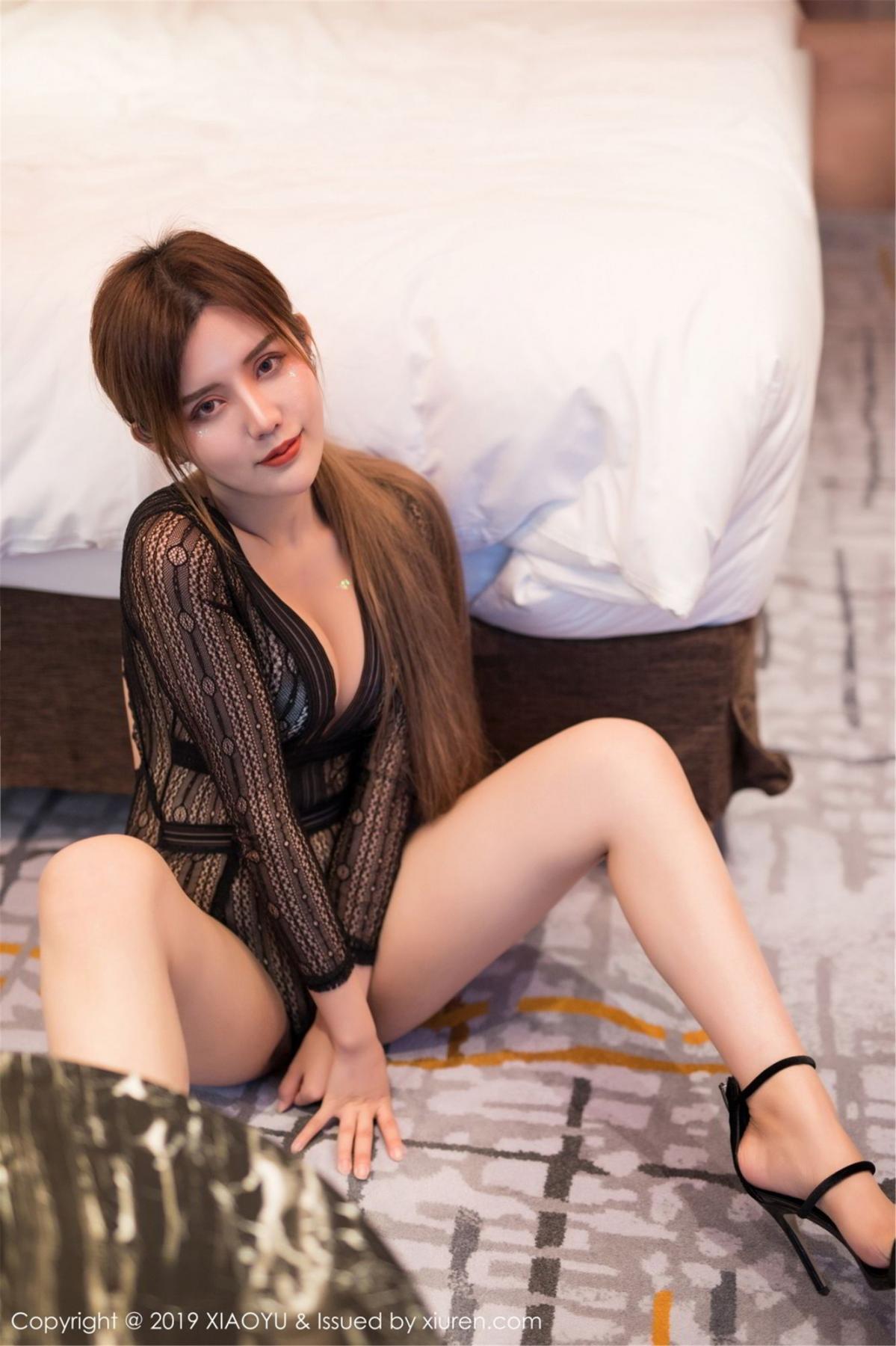 [XiaoYu] Vol.064 Zhuo Ya Qi 12P, Sexy, XiaoYu, Zhuo Ya Qi