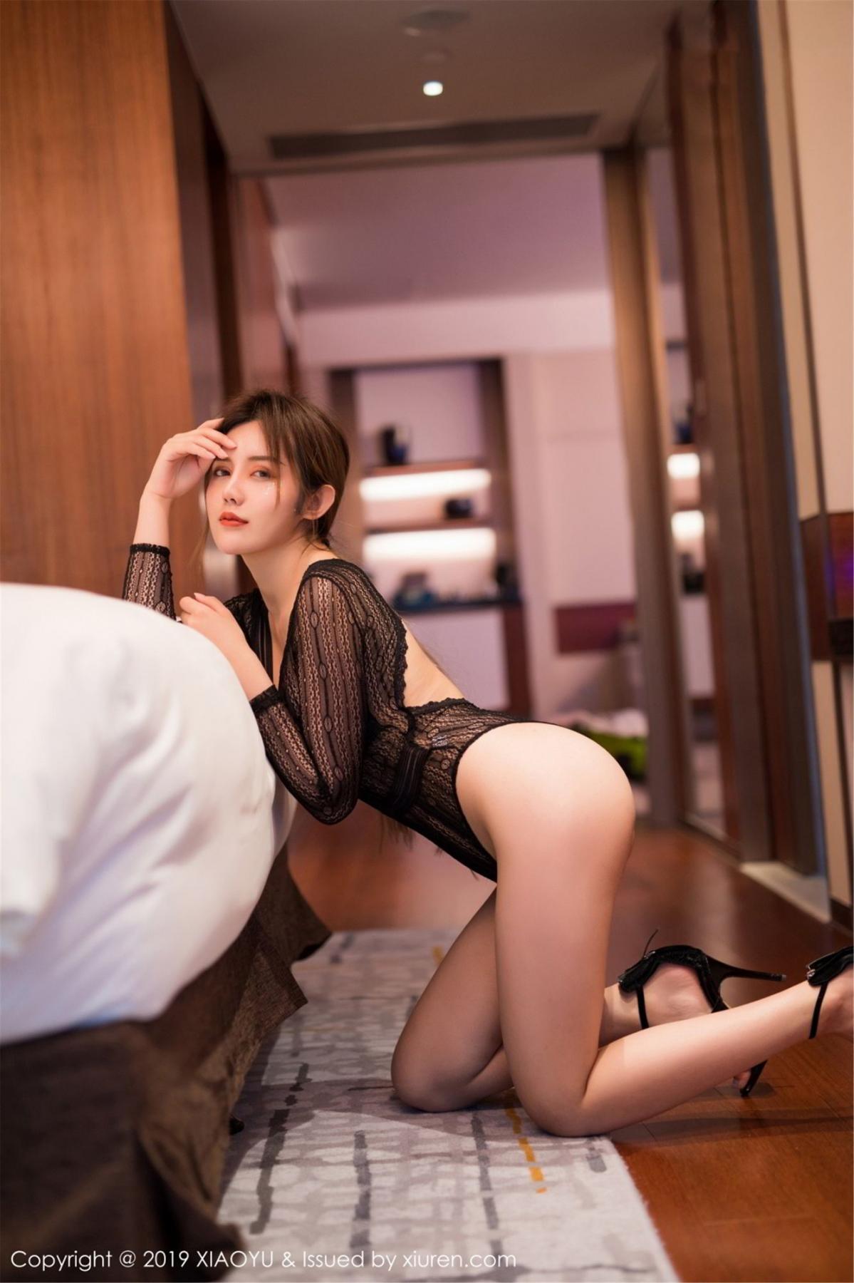 [XiaoYu] Vol.064 Zhuo Ya Qi 13P, Sexy, XiaoYu, Zhuo Ya Qi