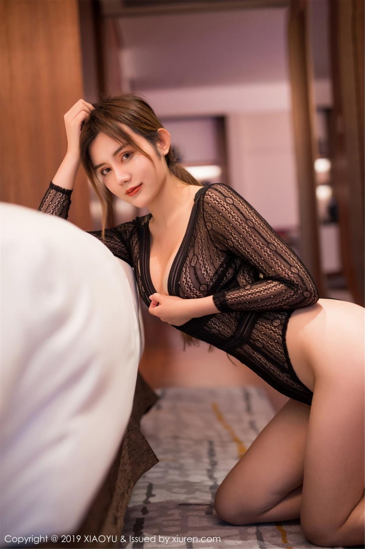[XiaoYu] Vol.064 Zhuo Ya Qi 14P, Sexy, XiaoYu, Zhuo Ya Qi
