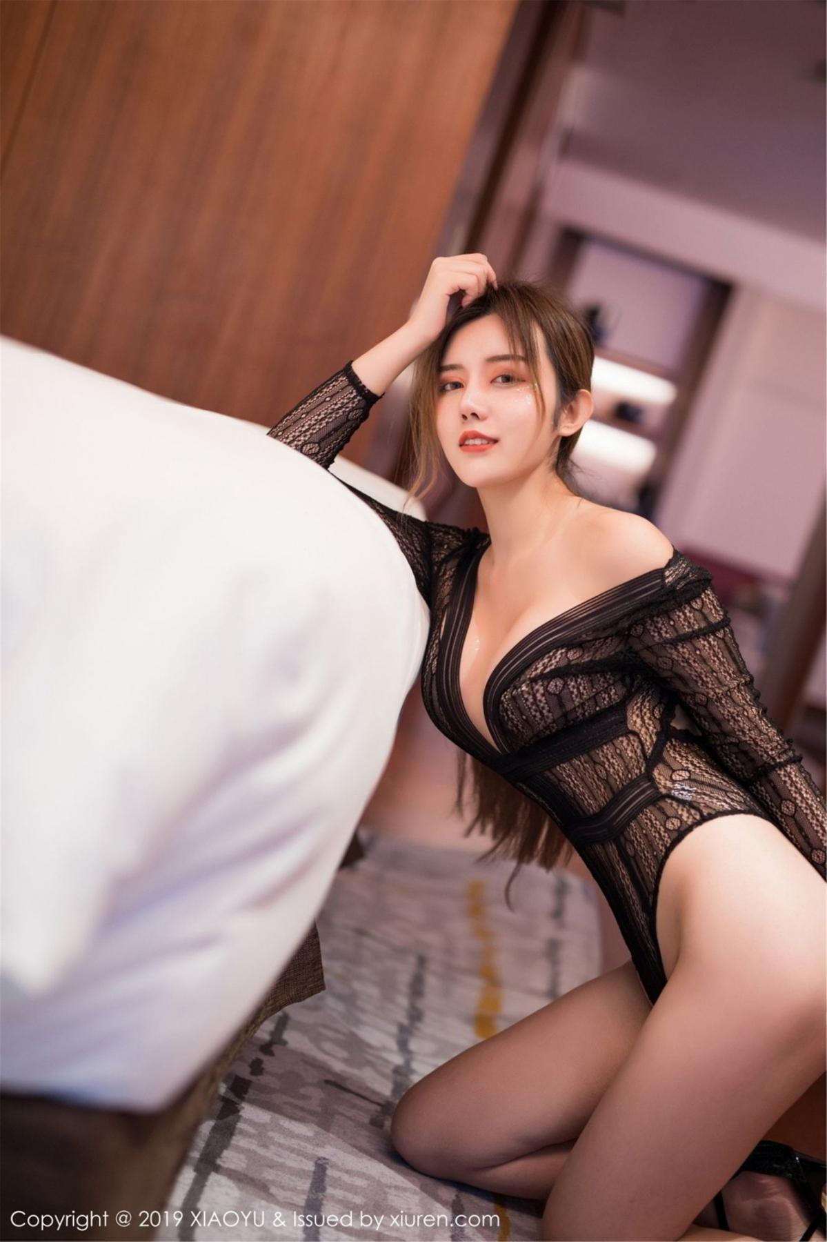 [XiaoYu] Vol.064 Zhuo Ya Qi 15P, Sexy, XiaoYu, Zhuo Ya Qi