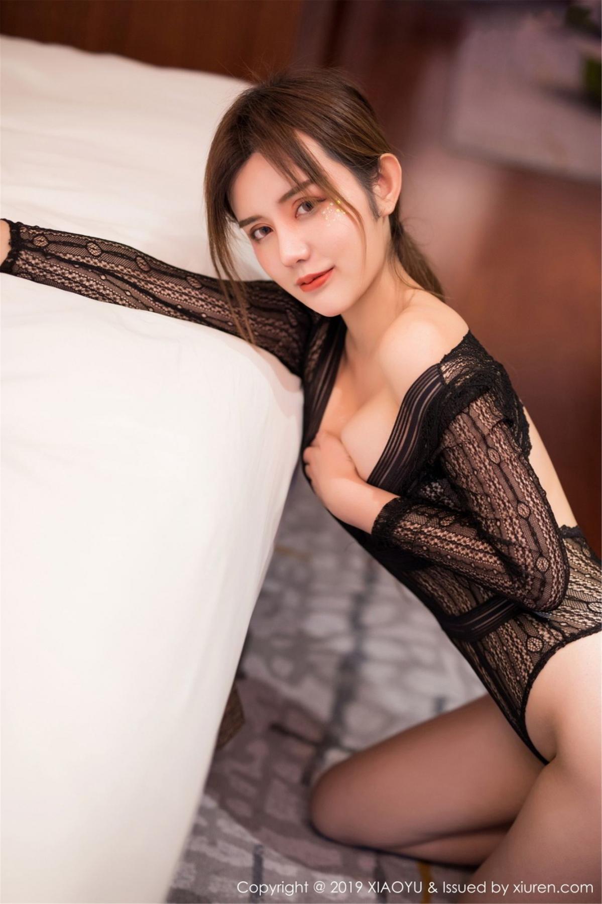 [XiaoYu] Vol.064 Zhuo Ya Qi 16P, Sexy, XiaoYu, Zhuo Ya Qi