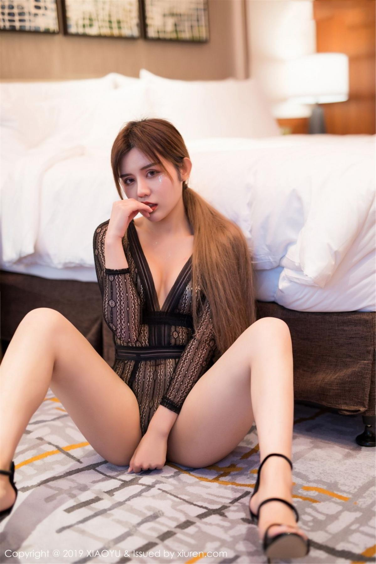 [XiaoYu] Vol.064 Zhuo Ya Qi 1P, Sexy, XiaoYu, Zhuo Ya Qi