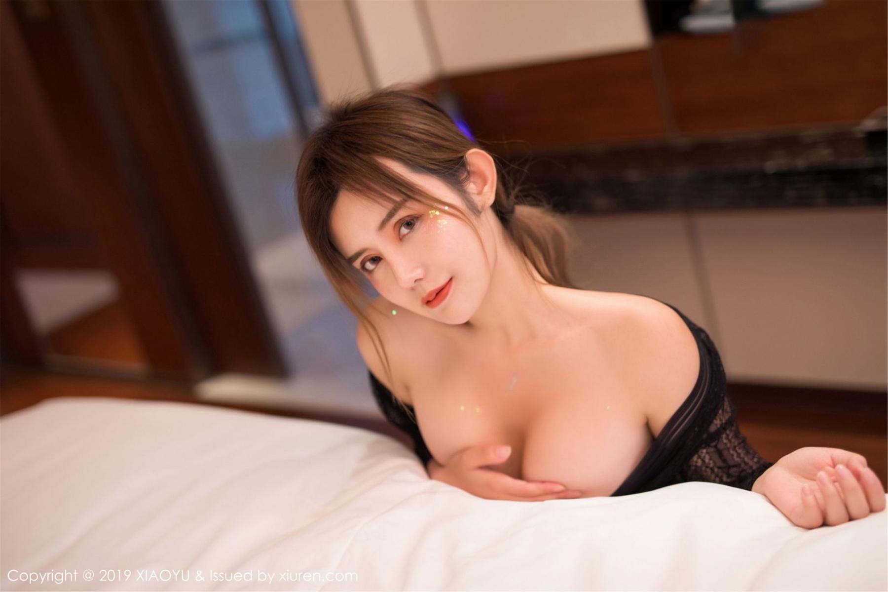[XiaoYu] Vol.064 Zhuo Ya Qi 20P, Sexy, XiaoYu, Zhuo Ya Qi
