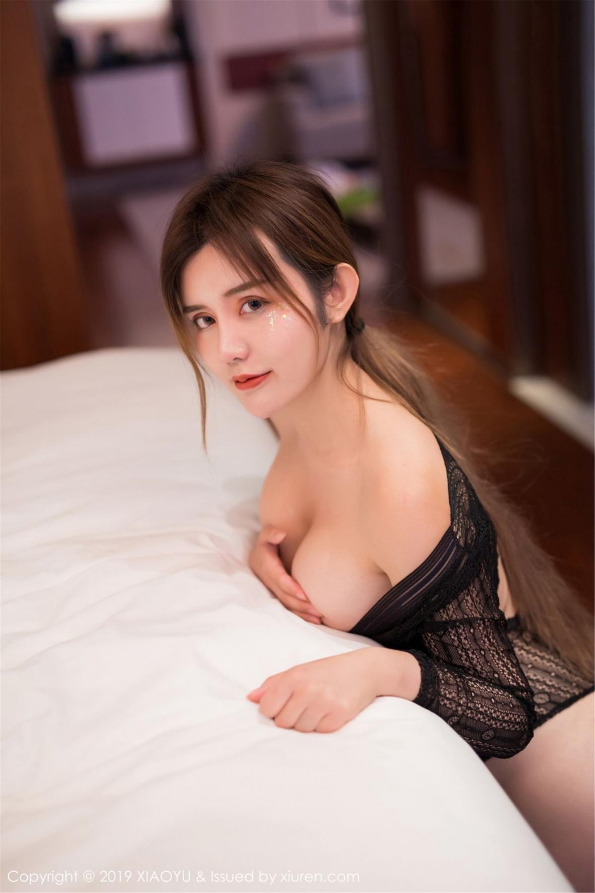 [XiaoYu] Vol.064 Zhuo Ya Qi 23P, Sexy, XiaoYu, Zhuo Ya Qi