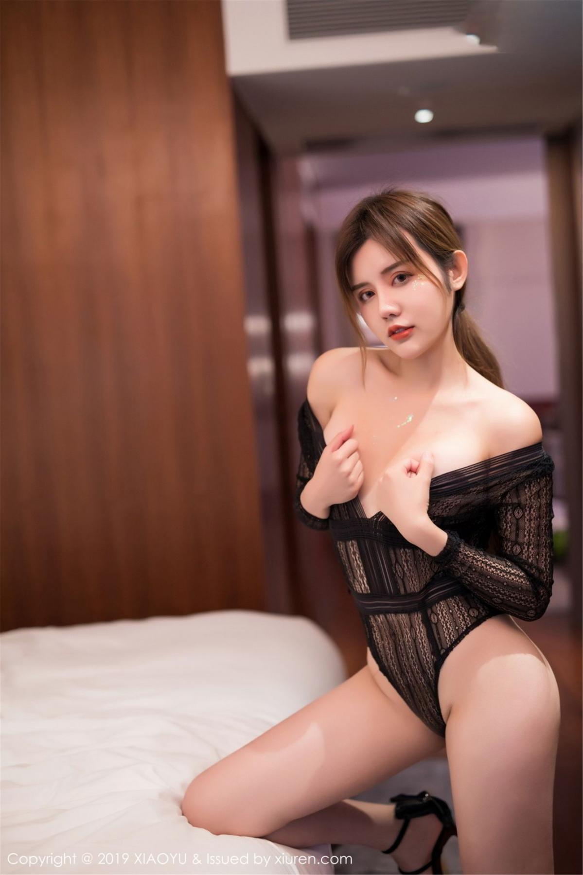 [XiaoYu] Vol.064 Zhuo Ya Qi 25P, Sexy, XiaoYu, Zhuo Ya Qi