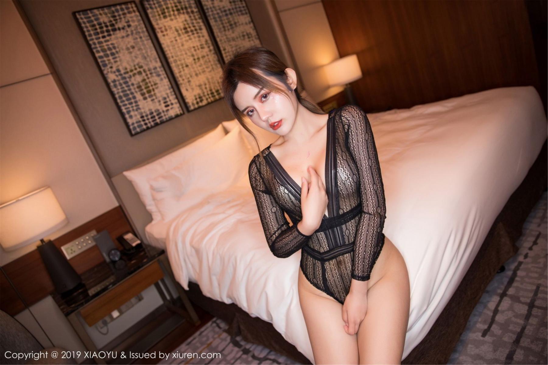 [XiaoYu] Vol.064 Zhuo Ya Qi 27P, Sexy, XiaoYu, Zhuo Ya Qi