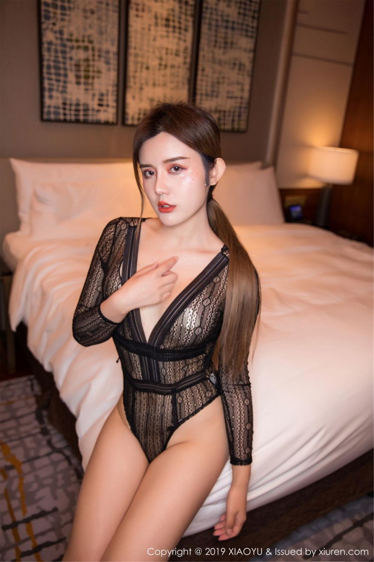 [XiaoYu] Vol.064 Zhuo Ya Qi 28P, Sexy, XiaoYu, Zhuo Ya Qi