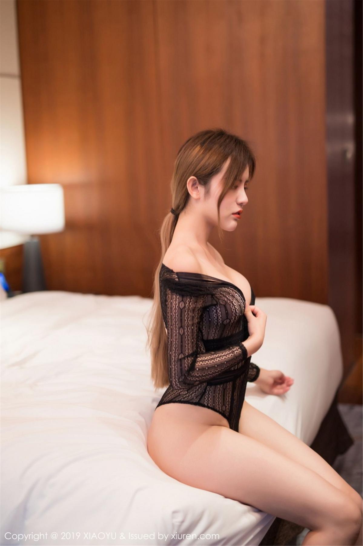 [XiaoYu] Vol.064 Zhuo Ya Qi 29P, Sexy, XiaoYu, Zhuo Ya Qi