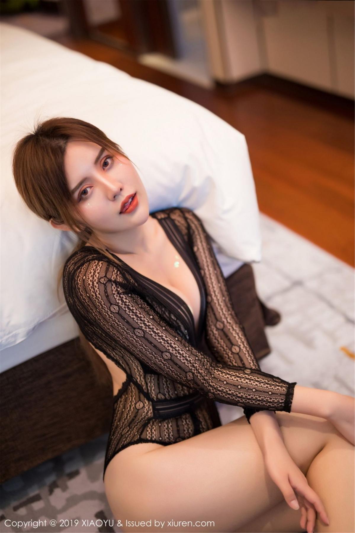 [XiaoYu] Vol.064 Zhuo Ya Qi 2P, Sexy, XiaoYu, Zhuo Ya Qi