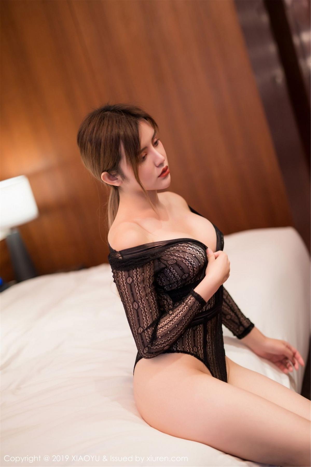 [XiaoYu] Vol.064 Zhuo Ya Qi 30P, Sexy, XiaoYu, Zhuo Ya Qi