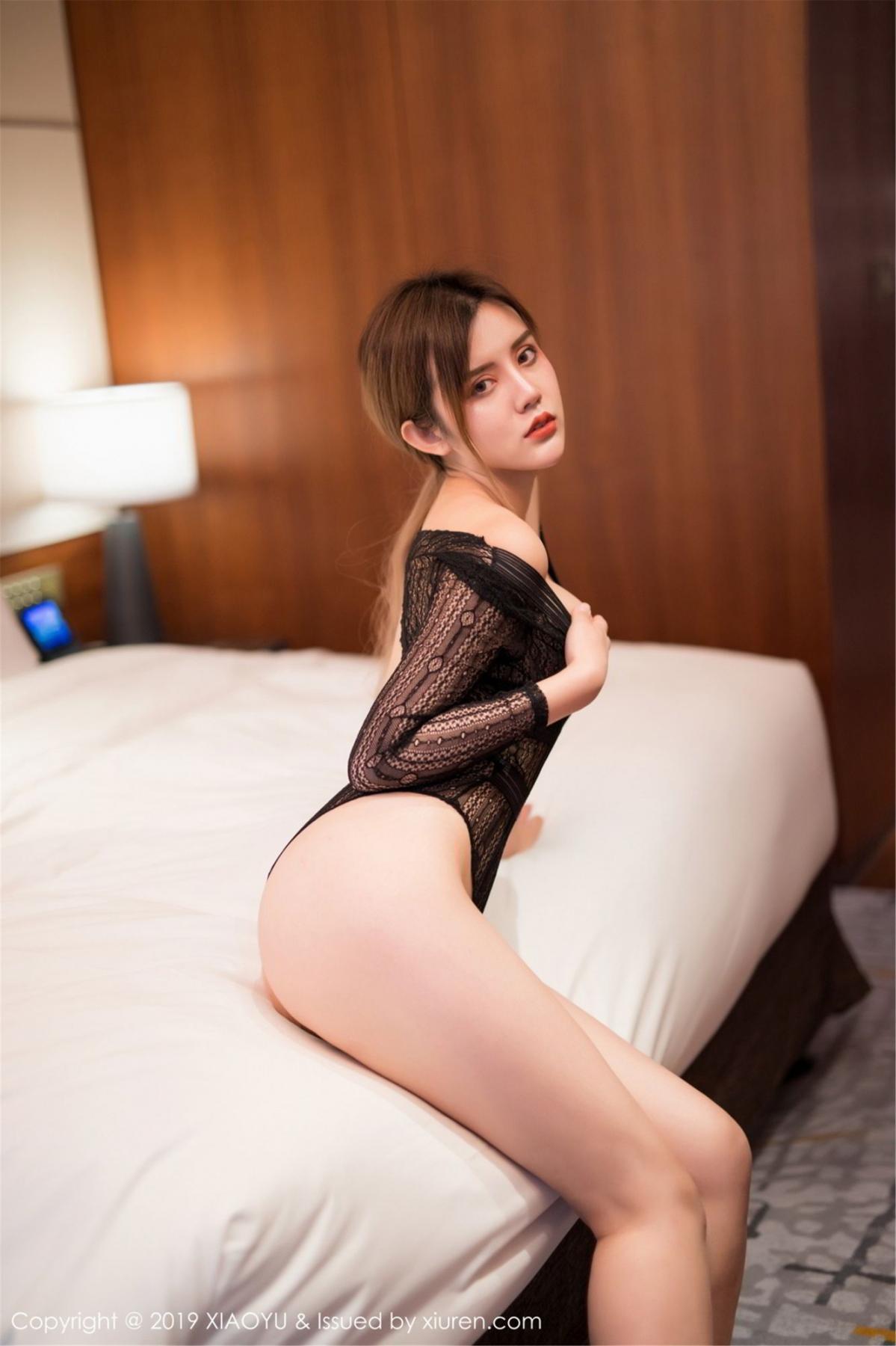 [XiaoYu] Vol.064 Zhuo Ya Qi 31P, Sexy, XiaoYu, Zhuo Ya Qi