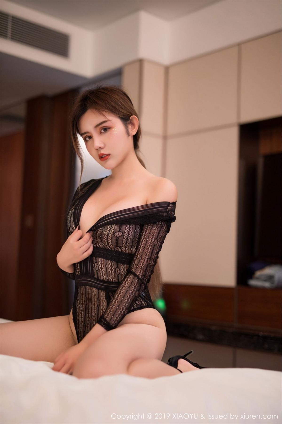 [XiaoYu] Vol.064 Zhuo Ya Qi 36P, Sexy, XiaoYu, Zhuo Ya Qi
