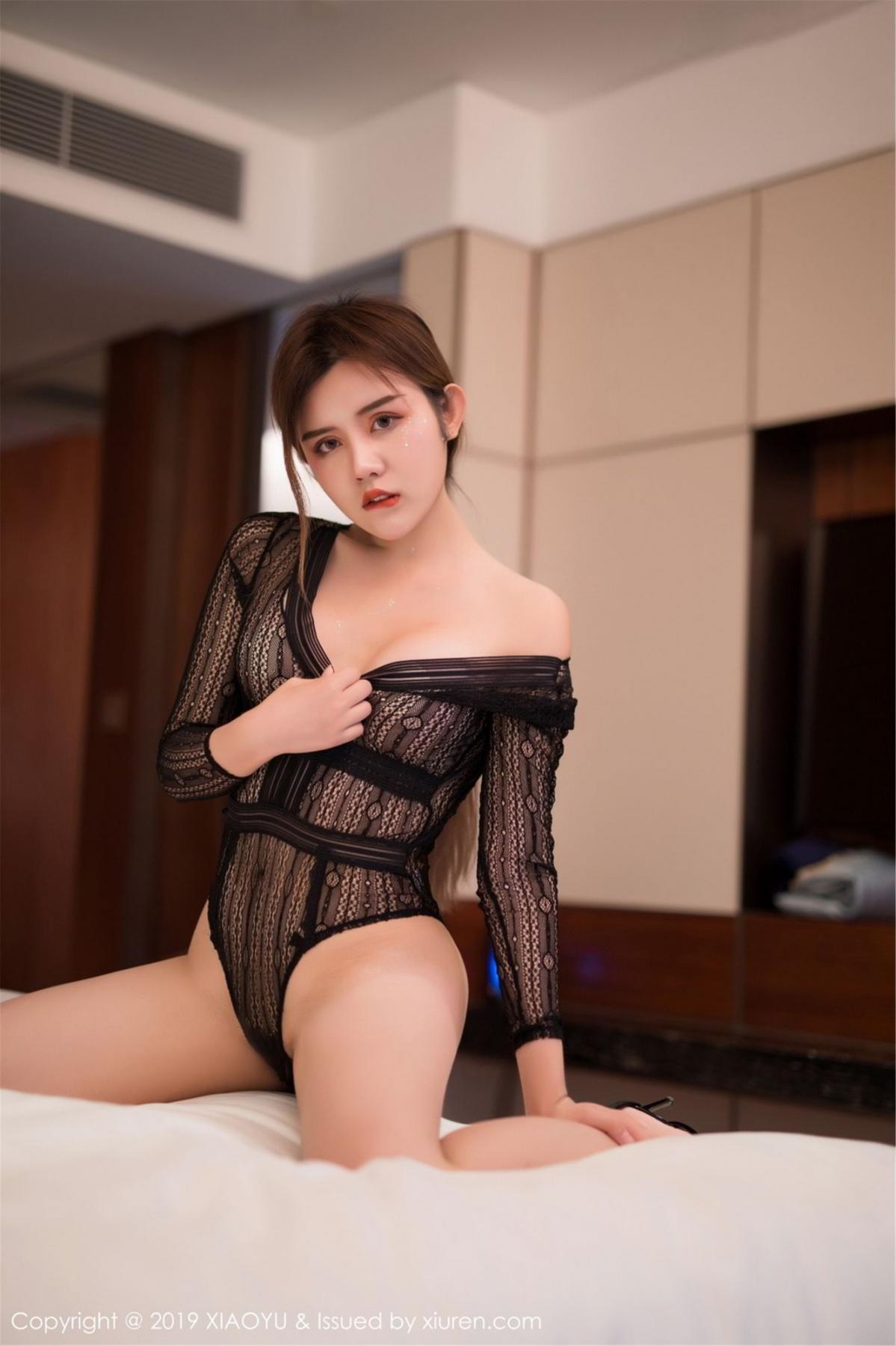 [XiaoYu] Vol.064 Zhuo Ya Qi 37P, Sexy, XiaoYu, Zhuo Ya Qi