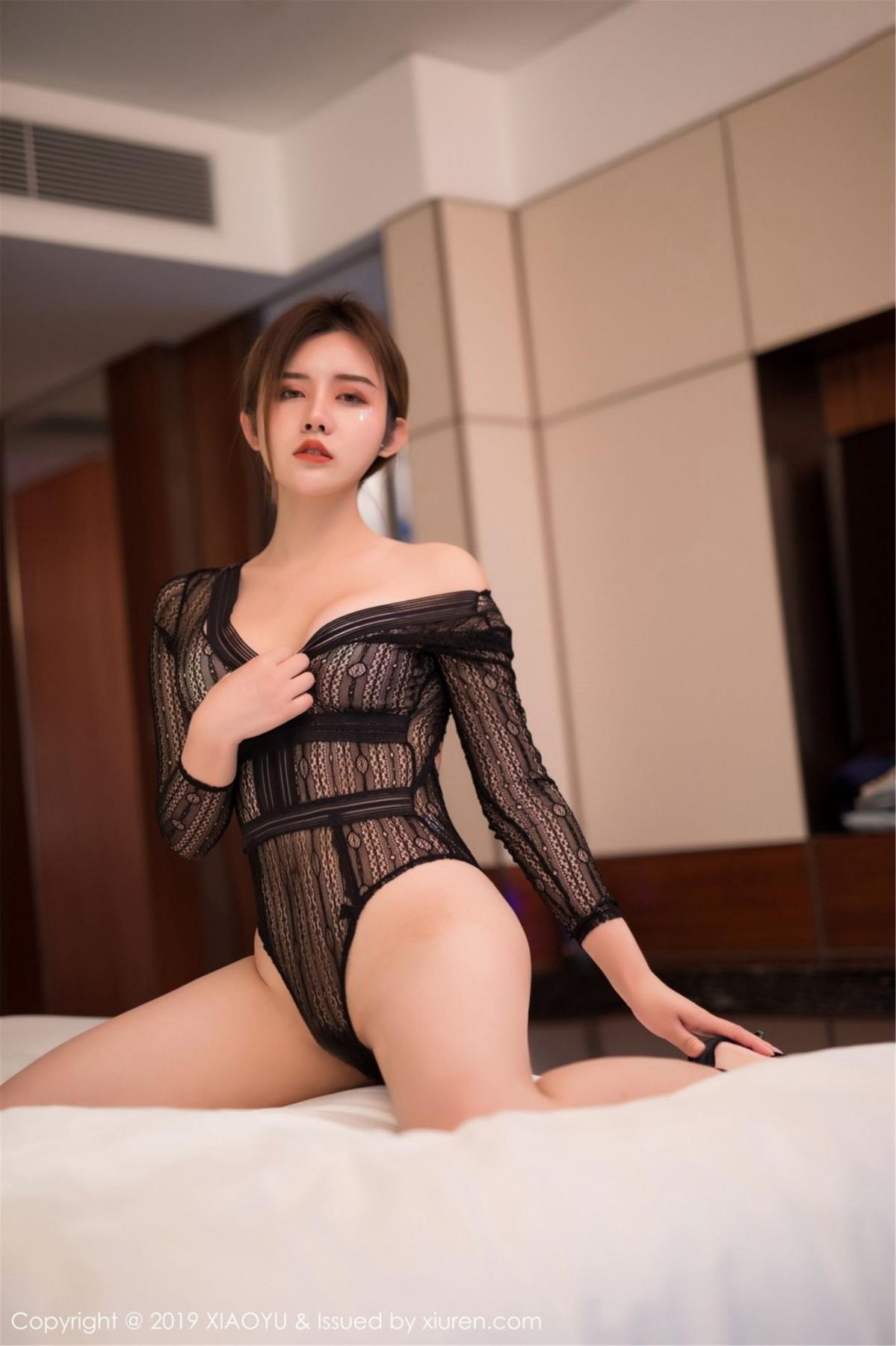[XiaoYu] Vol.064 Zhuo Ya Qi 38P, Sexy, XiaoYu, Zhuo Ya Qi