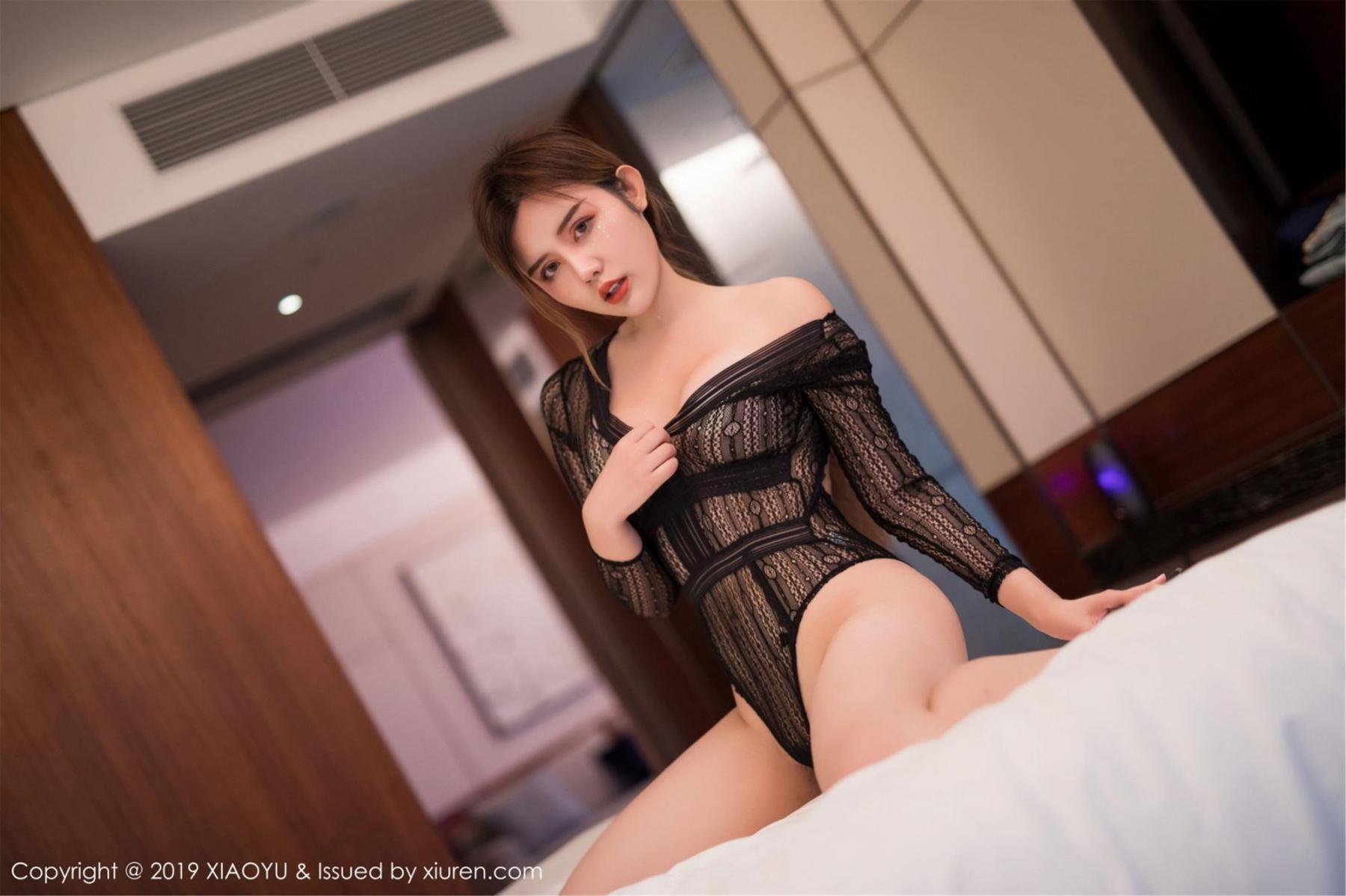 [XiaoYu] Vol.064 Zhuo Ya Qi 39P, Sexy, XiaoYu, Zhuo Ya Qi