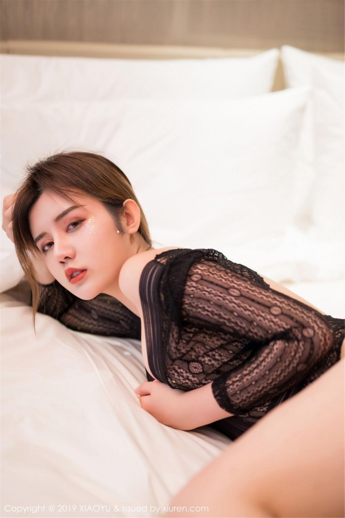 [XiaoYu] Vol.064 Zhuo Ya Qi 40P, Sexy, XiaoYu, Zhuo Ya Qi