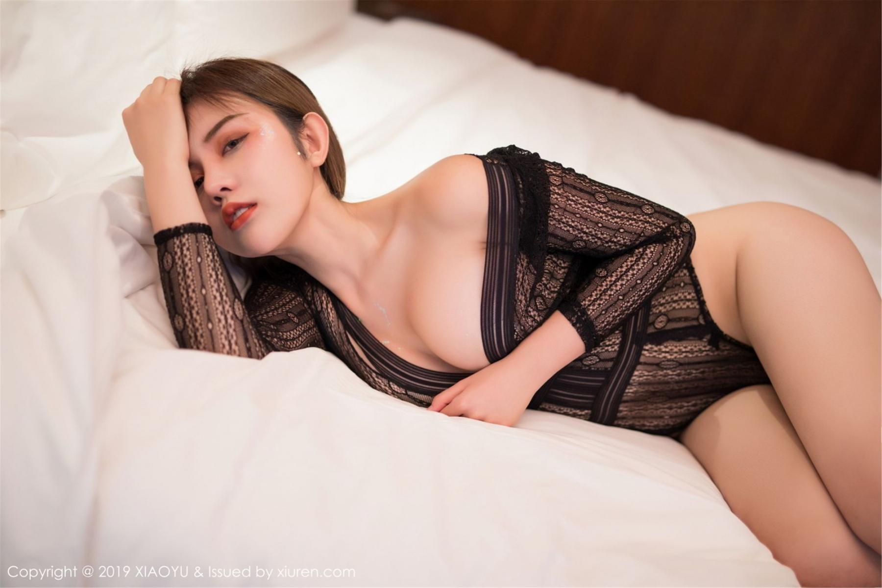 [XiaoYu] Vol.064 Zhuo Ya Qi 41P, Sexy, XiaoYu, Zhuo Ya Qi