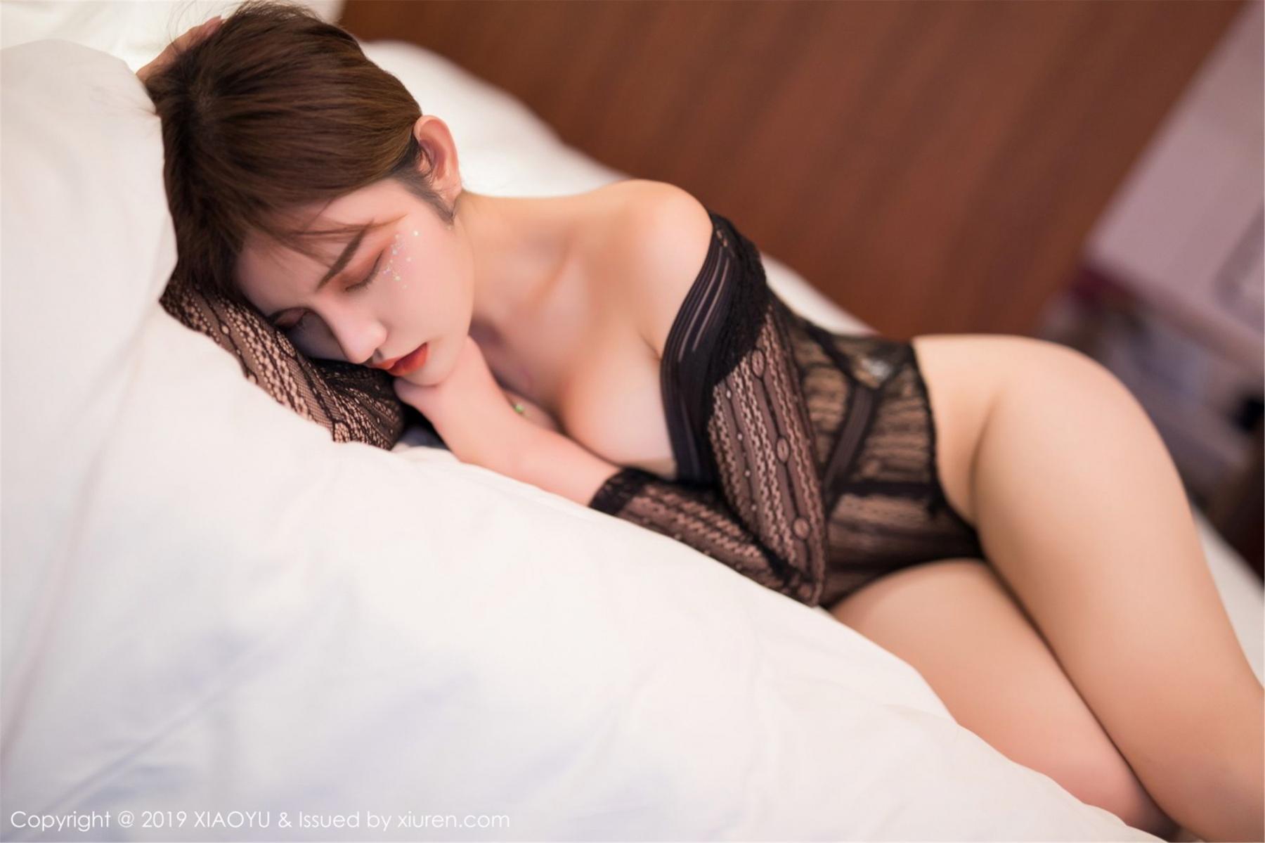 [XiaoYu] Vol.064 Zhuo Ya Qi 44P, Sexy, XiaoYu, Zhuo Ya Qi