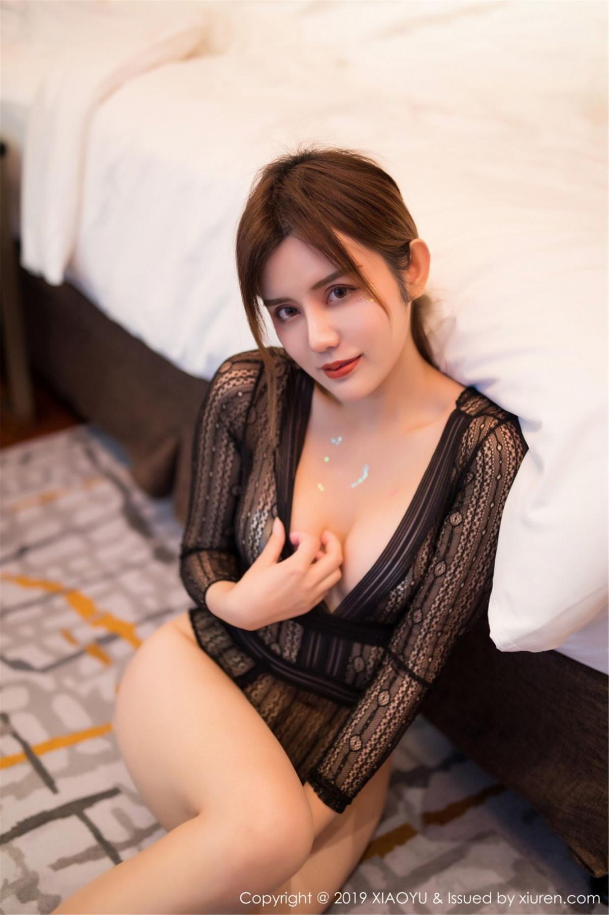 [XiaoYu] Vol.064 Zhuo Ya Qi 48P, Sexy, XiaoYu, Zhuo Ya Qi