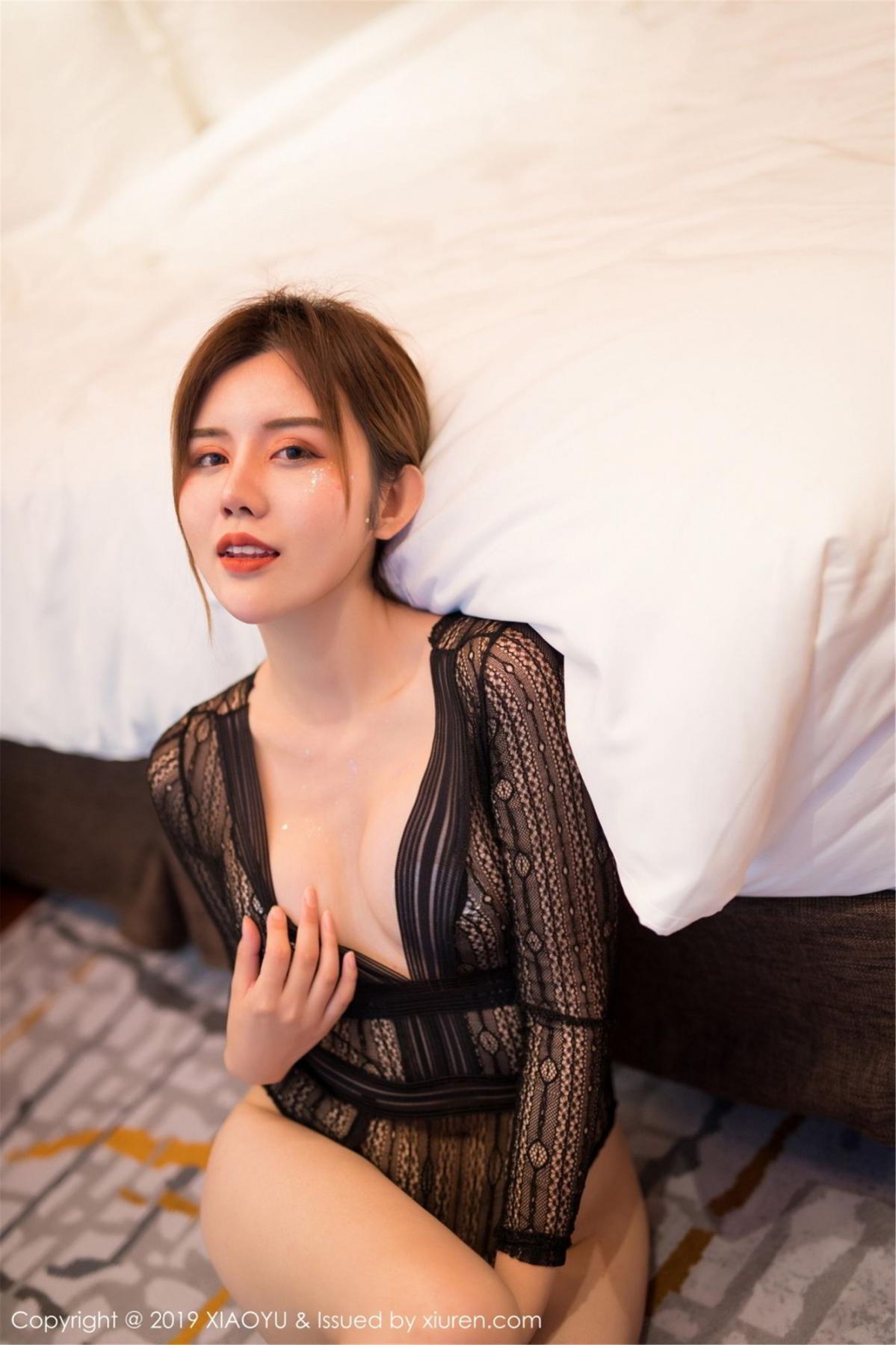 [XiaoYu] Vol.064 Zhuo Ya Qi 49P, Sexy, XiaoYu, Zhuo Ya Qi