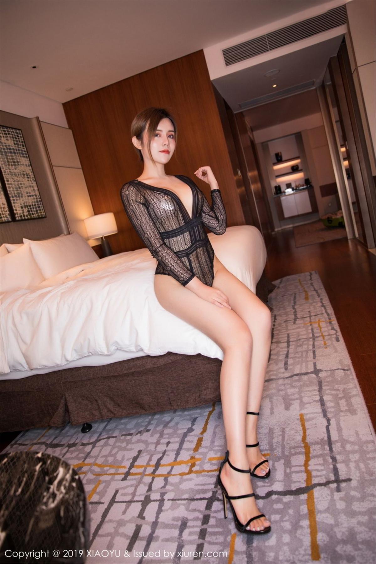 [XiaoYu] Vol.064 Zhuo Ya Qi 52P, Sexy, XiaoYu, Zhuo Ya Qi