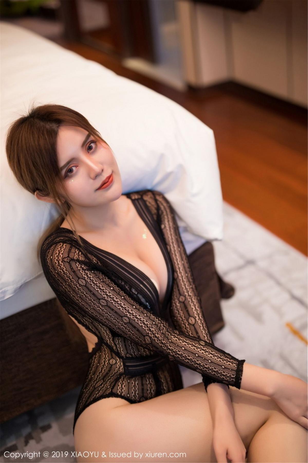 [XiaoYu] Vol.064 Zhuo Ya Qi 6P, Sexy, XiaoYu, Zhuo Ya Qi