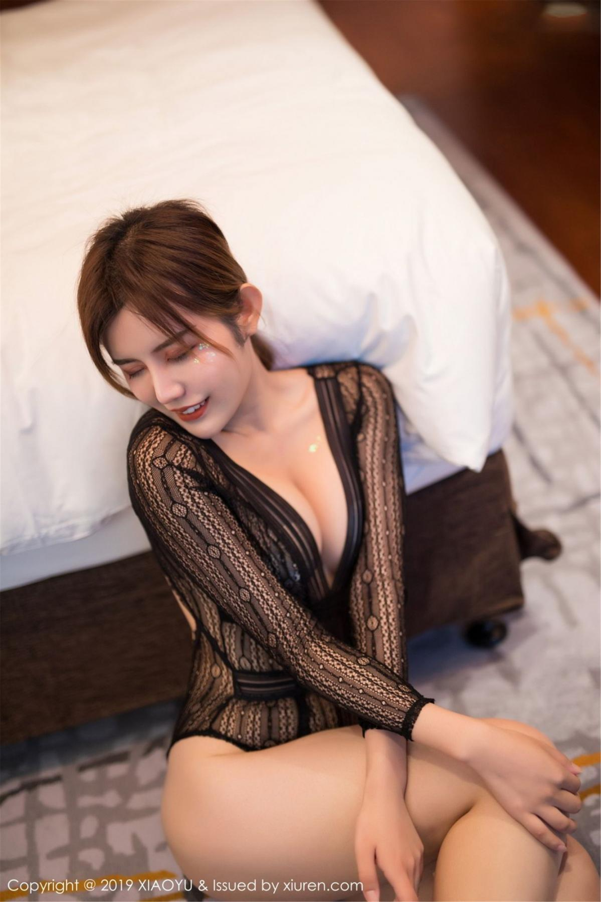[XiaoYu] Vol.064 Zhuo Ya Qi 7P, Sexy, XiaoYu, Zhuo Ya Qi