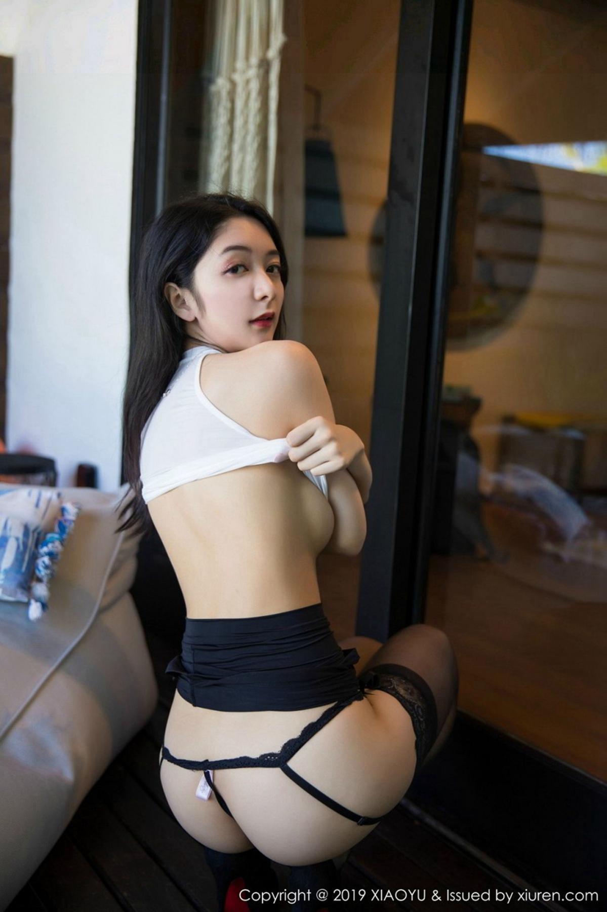 [XiaoYu] Vol.066 Angela Xi Huan Mao 17P, Di Yi, Tall, XiaoYu