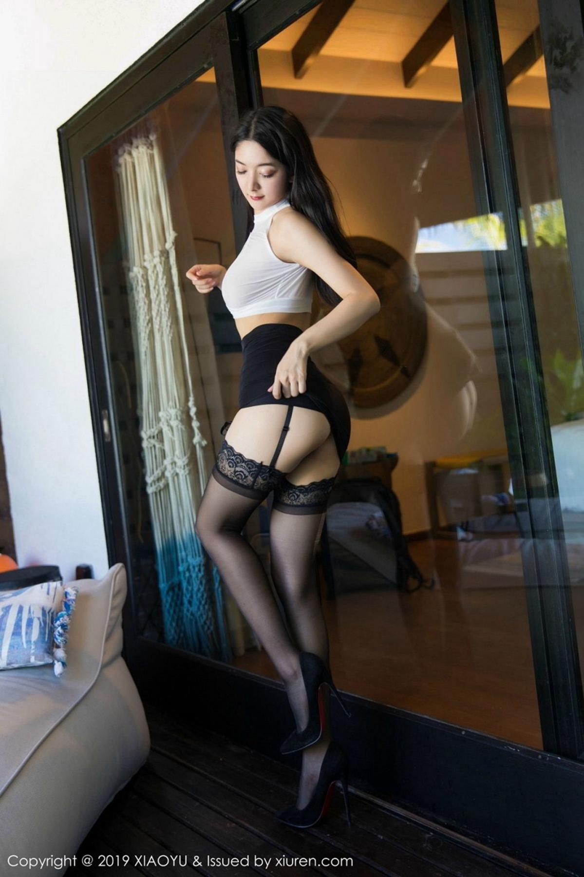 [XiaoYu] Vol.066 Angela Xi Huan Mao 1P, Di Yi, Tall, XiaoYu