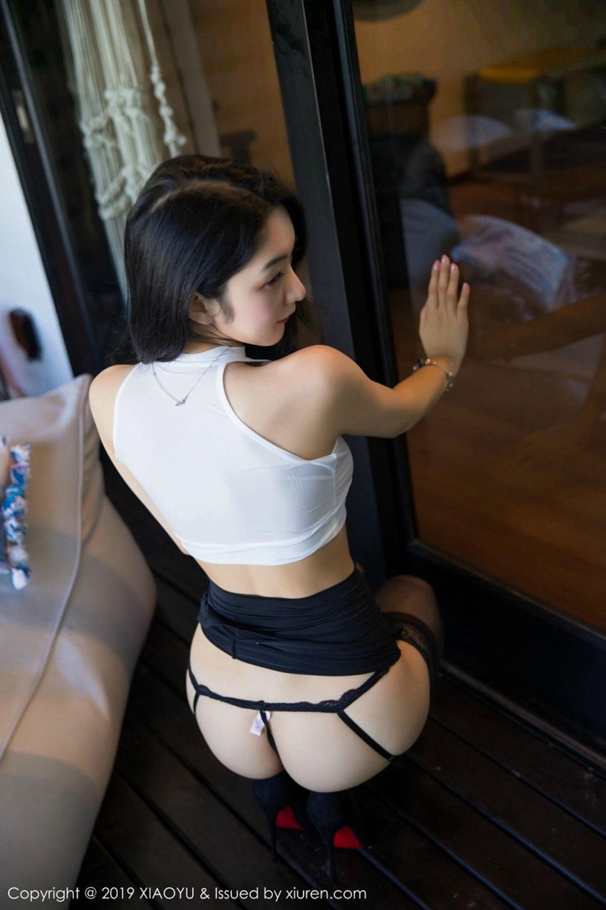 [XiaoYu] Vol.066 Angela Xi Huan Mao 24P, Di Yi, Tall, XiaoYu