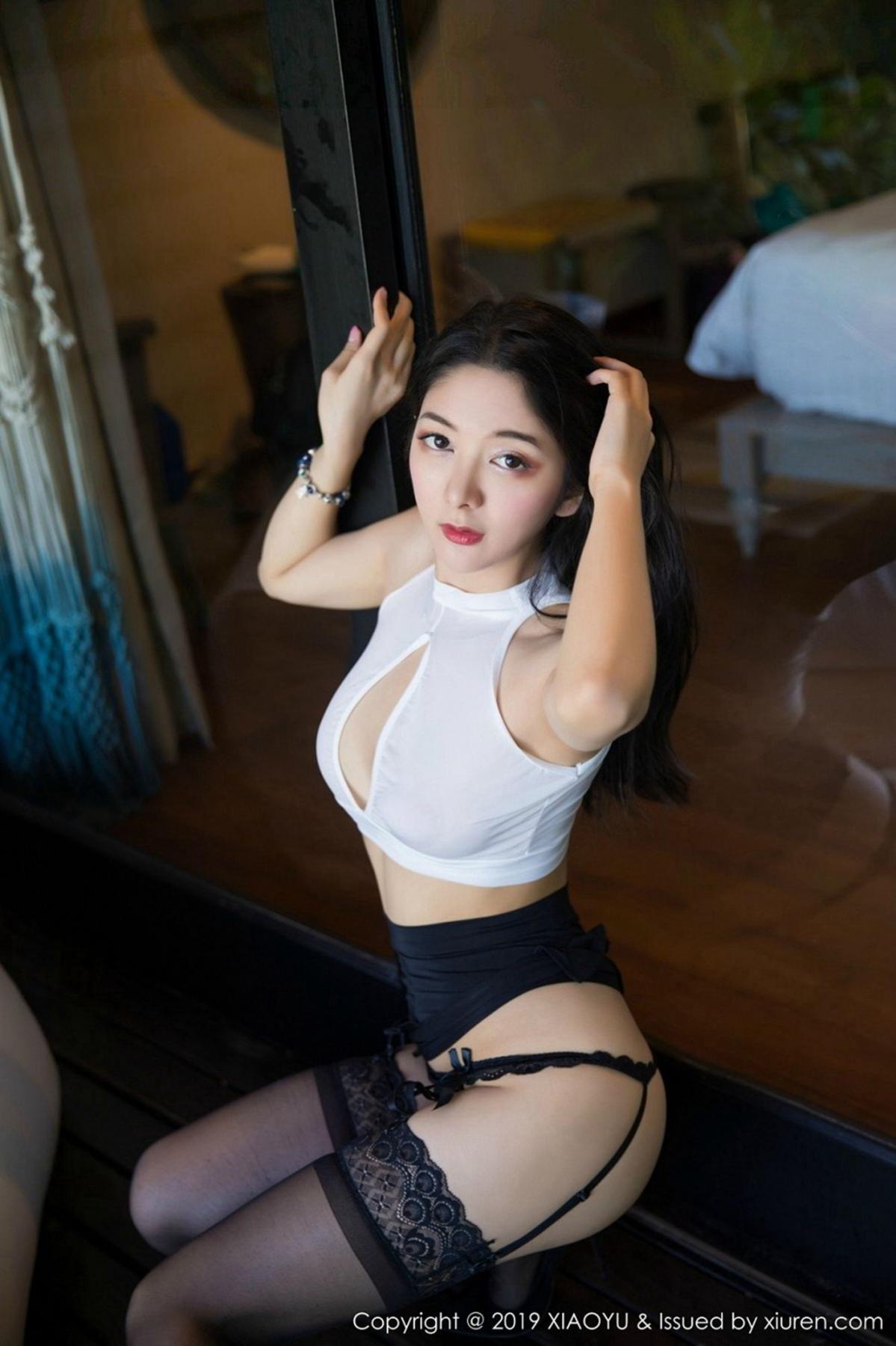 [XiaoYu] Vol.066 Angela Xi Huan Mao 26P, Di Yi, Tall, XiaoYu