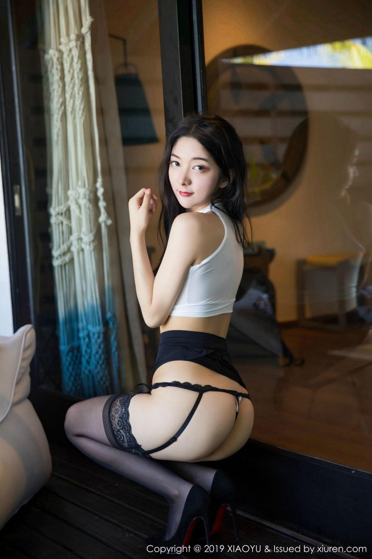 [XiaoYu] Vol.066 Angela Xi Huan Mao 29P, Di Yi, Tall, XiaoYu