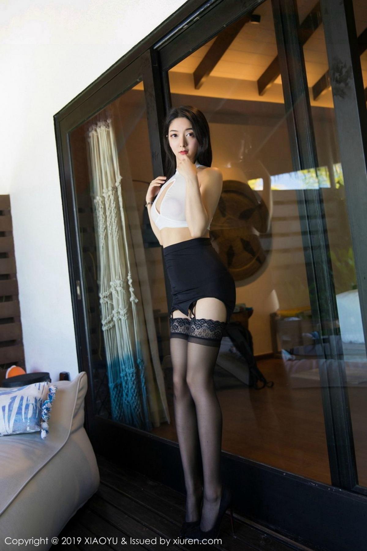 [XiaoYu] Vol.066 Angela Xi Huan Mao 34P, Di Yi, Tall, XiaoYu