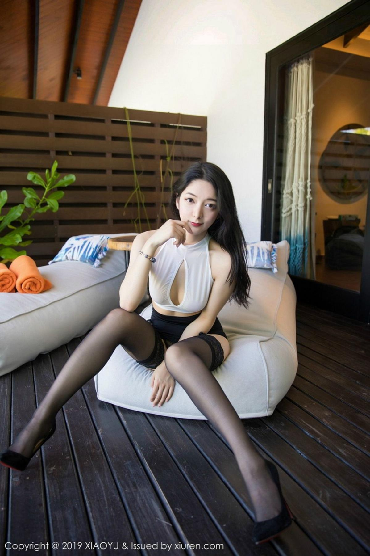 [XiaoYu] Vol.066 Angela Xi Huan Mao 38P, Di Yi, Tall, XiaoYu