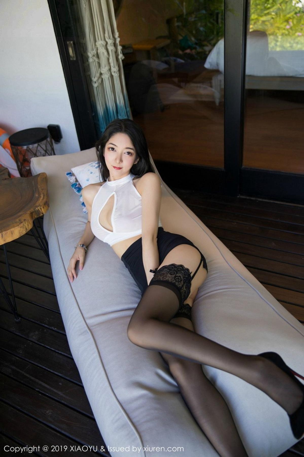 [XiaoYu] Vol.066 Angela Xi Huan Mao 39P, Di Yi, Tall, XiaoYu