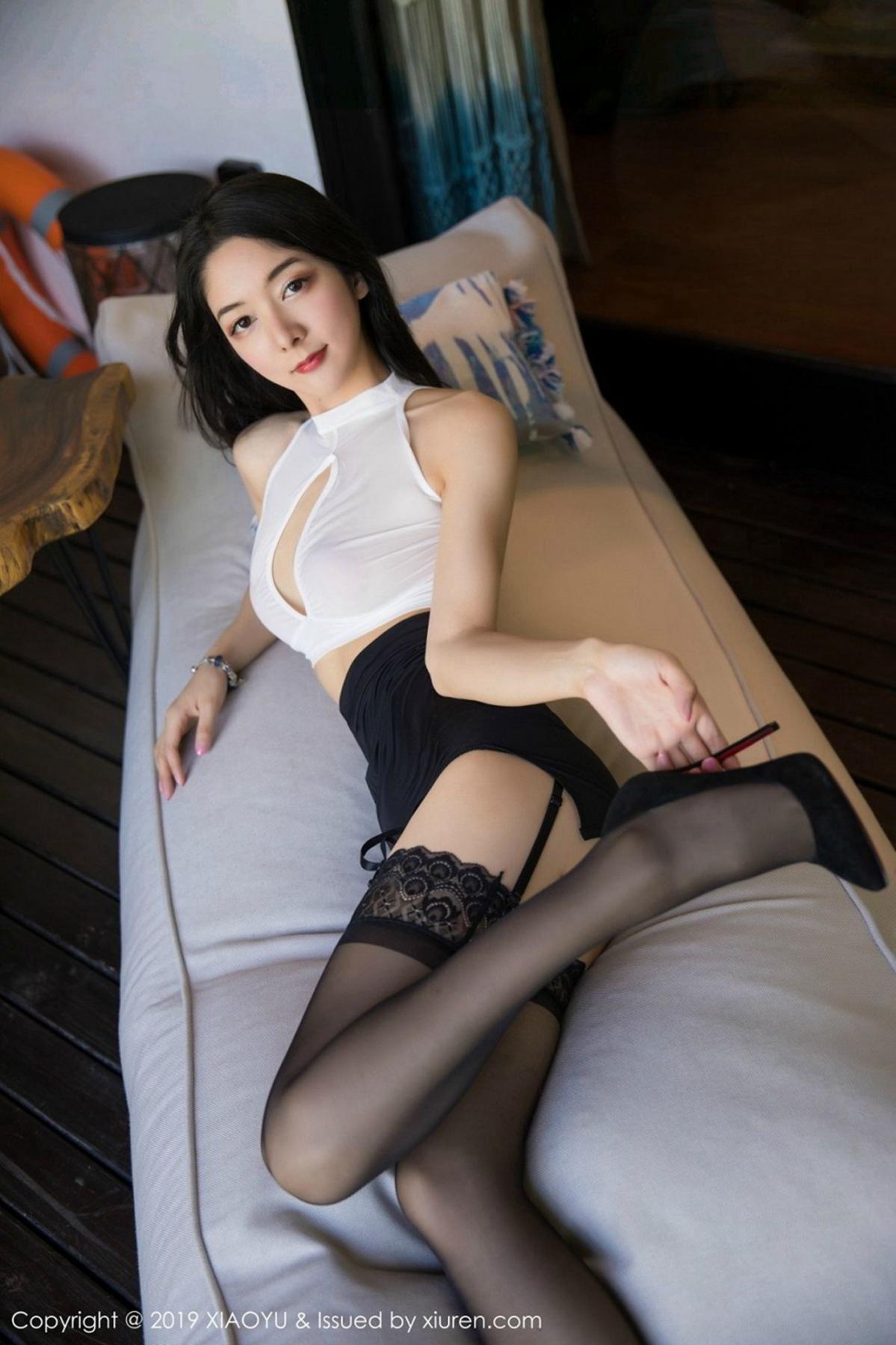 [XiaoYu] Vol.066 Angela Xi Huan Mao 50P, Di Yi, Tall, XiaoYu