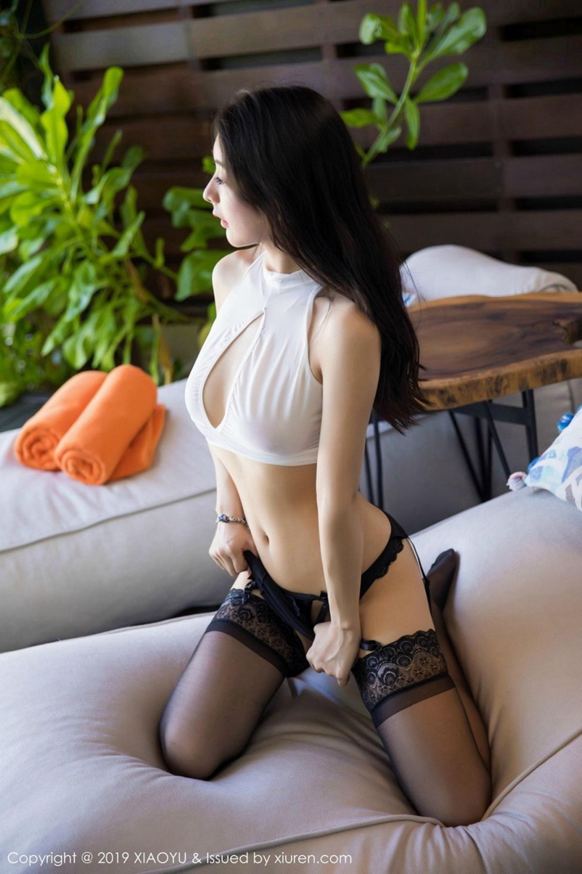 [XiaoYu] Vol.066 Angela Xi Huan Mao 52P, Di Yi, Tall, XiaoYu