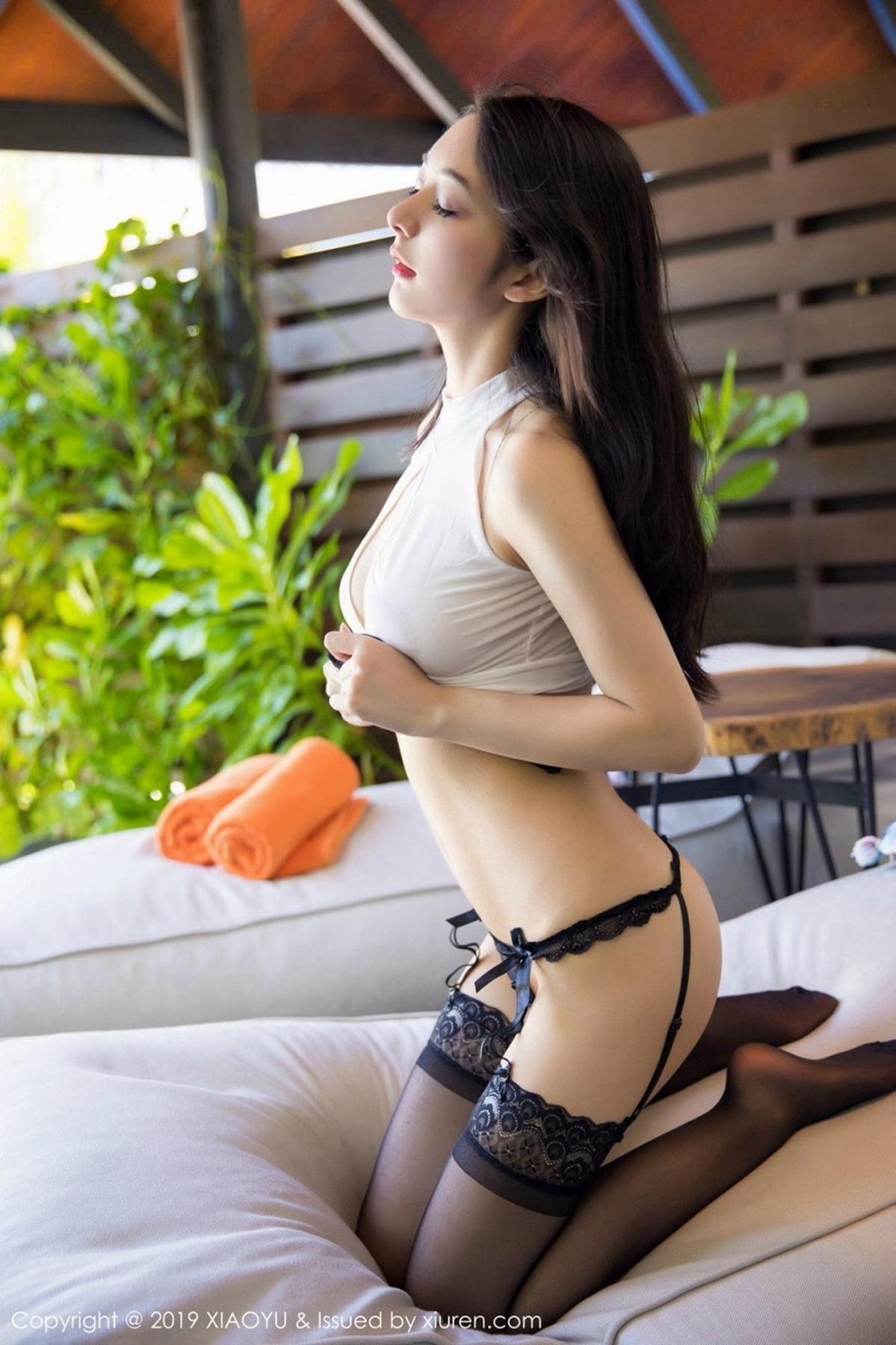 [XiaoYu] Vol.066 Angela Xi Huan Mao 5P, Di Yi, Tall, XiaoYu